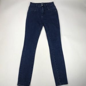 Urban Outfitters BDG High Rise Seam Jeans Size 26